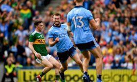 Após empate, final histórica entre Dublin e Kerry será no dia 14/09