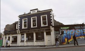 Popular pub de Dublin, Bernard Shaw anuncia fechamento