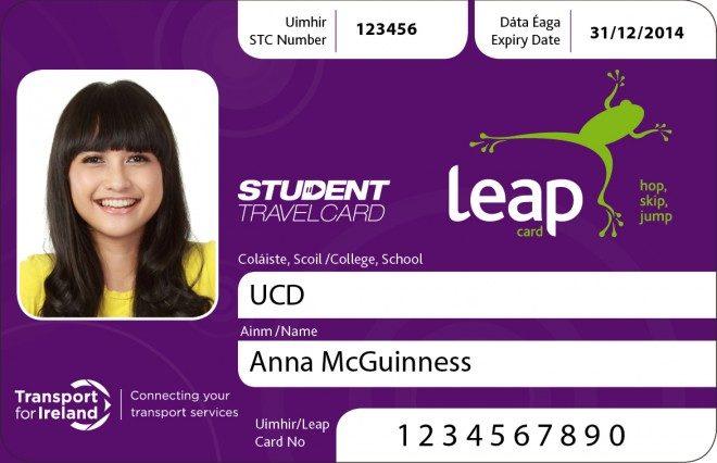 Leap Card é aceito em diversos meios de transportes, além de dar descontos em diversos lugares. Foto: Divulgação