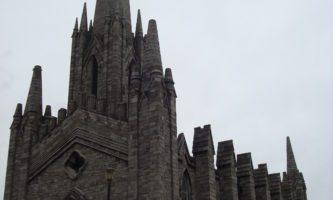 Conheça seis pontos turísticos assombrados em Dublin
