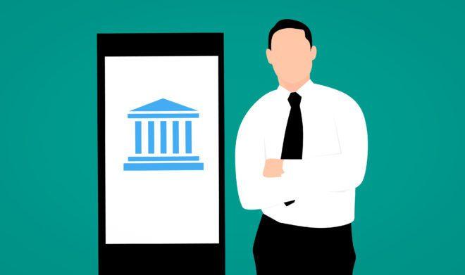 AIB, Bank of Ireland e Ulter Bank são os bancos mais conhecidos da ilha. Foto: Pxhere