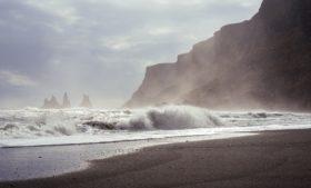 Imprensa irlandesa: Irlanda pode ser atingida pela cauda do furacão Dorian