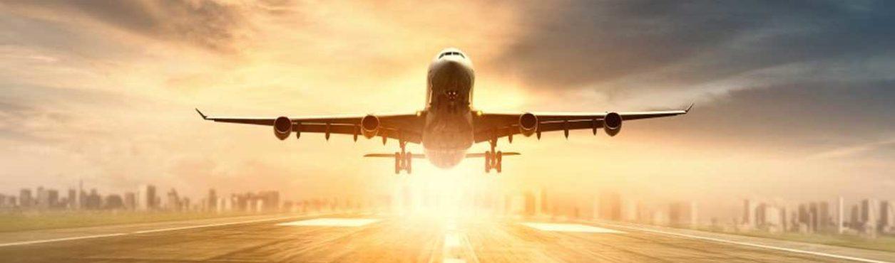 Curiosidades sobre aeroportos e aviões – E-Dublincast (Ep. 35)