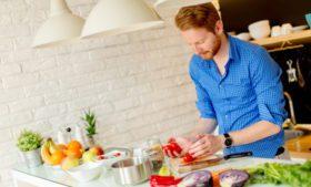 Restrição e intolerância alimentar durante o intercâmbio