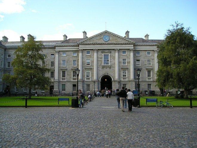 Universidade de mais de 400 anos oferece quartos para hospedagem durante o verão. Foto: Pixabay