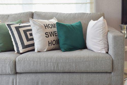 Os desafios de arrumar uma casa para morar. Foto: Shutterstock