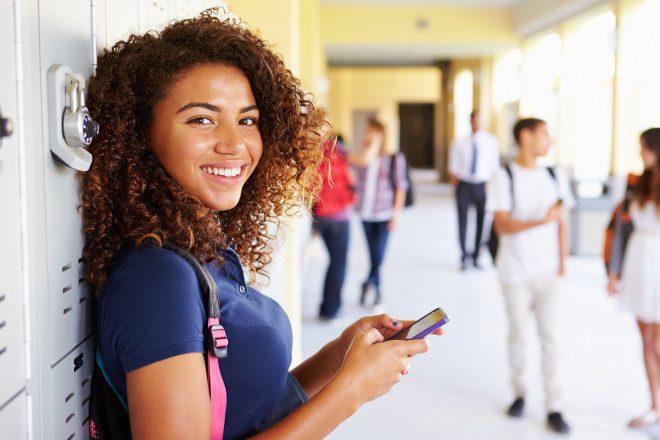 Desafios dos primeiros dias de aula em Dublin.© Monkey Business Images - Dreamstime.com