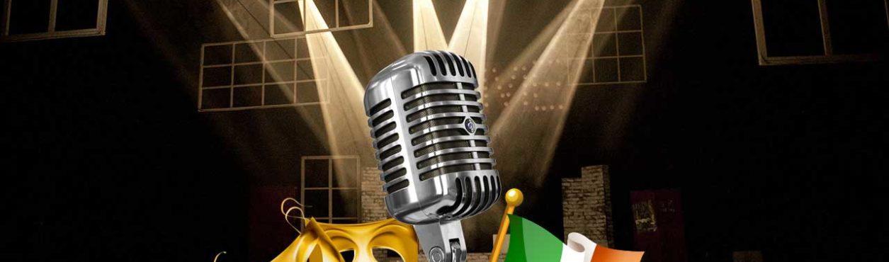 Teatro e musicais na Irlanda – E-Dublincast (Ep. 36)
