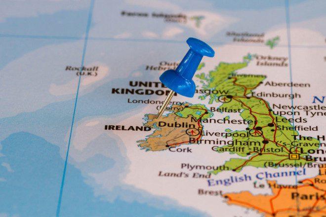 O preparo para trabalhar e estudar no exterior.© Ebastard129 | Dreamstime.com
