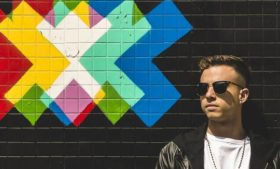 DJs brasileiros que tocam na cena irlandesa: DJ Dellucht