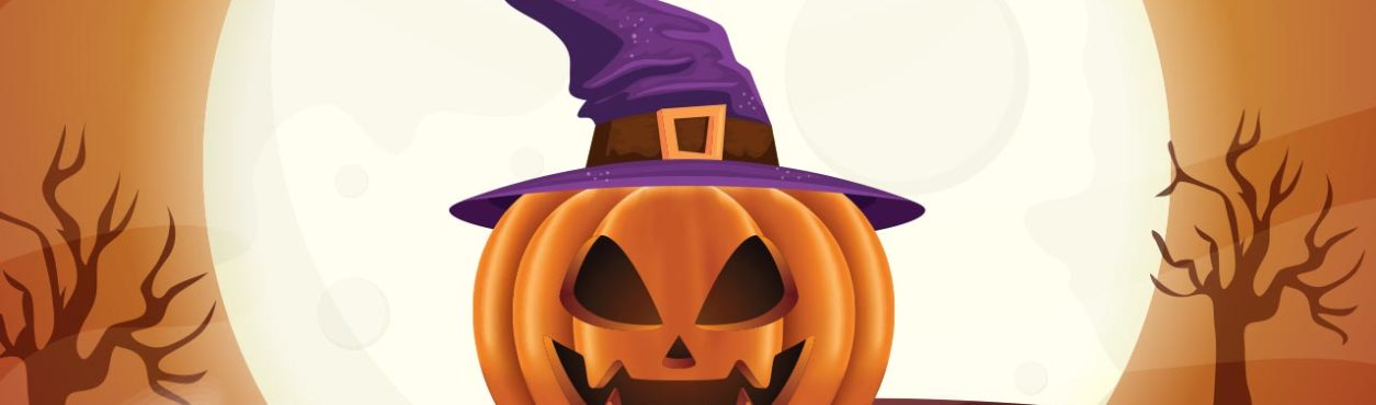 Curiosidades sobre o Halloween – E-Dublincast (Ep. 40)
