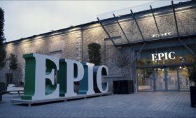 Conheça o EPIC museum, o museu da emigração irlandesa