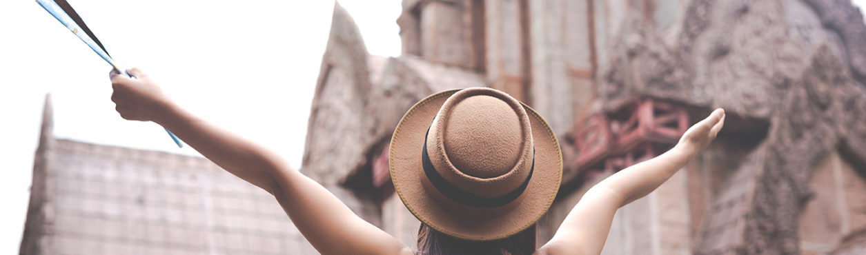 6 diferentes tipos de walking tours em Dublin