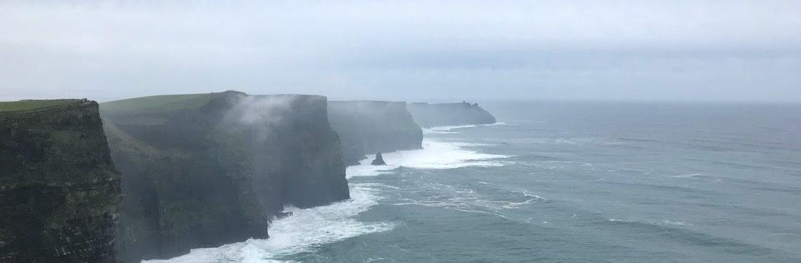 Cliffs of Moher: como visitar de forma fácil e segura