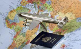 Sair do Brasil com a família é uma possibilidade?