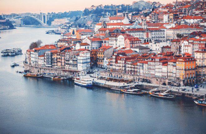 Pra onde ir: Porto, Portugal
