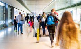 Como encontrar passagens aéreas mais baratas