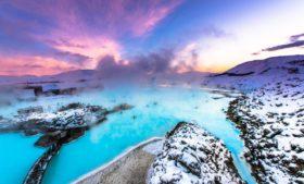 Que tal conhecer a Islândia?