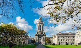 Governo irlandês vai lançar plano para reabrir universidades em setembro