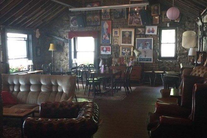 The Harbour Bar é imperdível para quem está de passagem ou mora em Bray. Foto: The Daily Edge