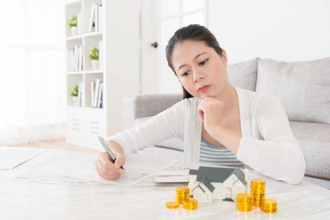 Hipoteca é um investimento a longo prazo.©Ronnie Wu Dreamstime.com