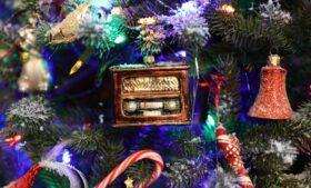 No Ar! Conheça a Rádio Natalina na Irlanda (Christmas FM)