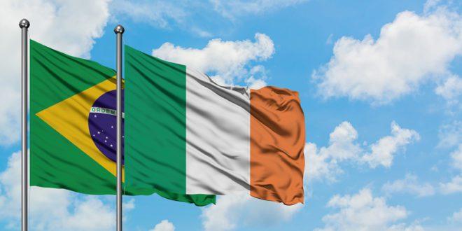 Cerca de 13 mil brasileiros moram na Irlanda.©Sezer Ozger Dreamstime.com