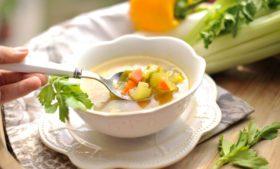 Dicas de alimentos saudáveis para o inverno