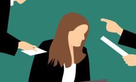 Mulheres enfrentam desigualdade de gênero no mercado de trabalho irlandês