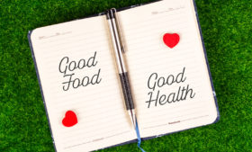Entenda os benefícios da alimentação saudável