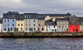Galway figura entre os melhores destinos da National Geographic