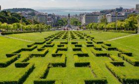 Lisboa é a Capital Verde Europeia 2020