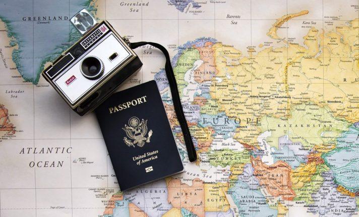 Saiba quais são as novas regras para visto na área Schengen