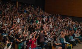 Intercambistas falam como foi participar do E-Dublin XP