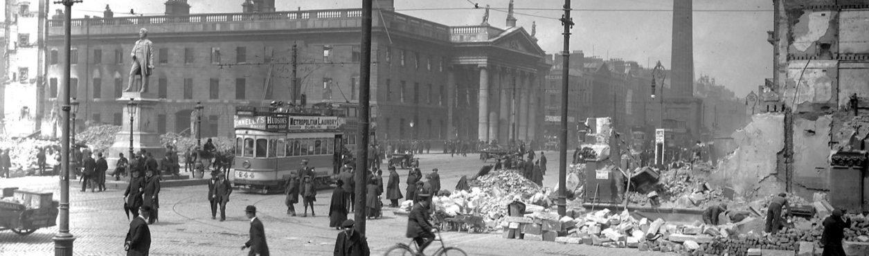 Easter Rising: a rebelião que ajudou na independência da Irlanda