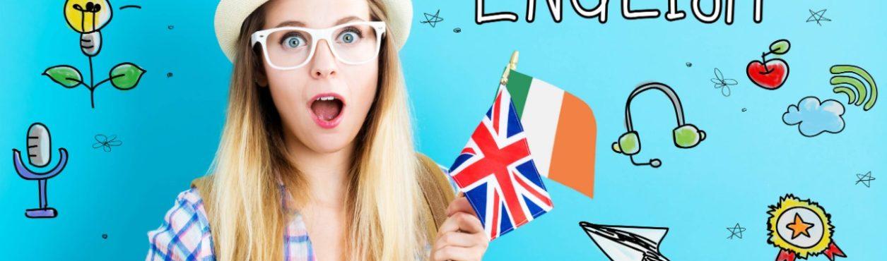 Estude inglês em uma escola da Europa sem sair de casa