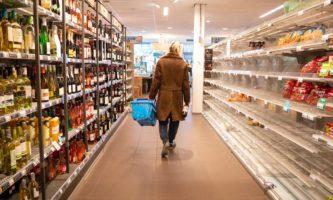 Coronavírus: como fazer compras com segurança?