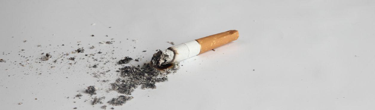 Governo proíbe cigarros mentolados na Irlanda