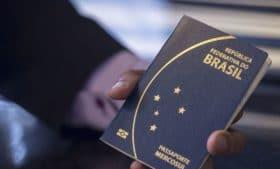 Brasileiros não precisam mais de visto prévio para entrada na Irlanda
