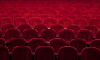 Cinemas na Irlanda iniciam reabertura nesta semana