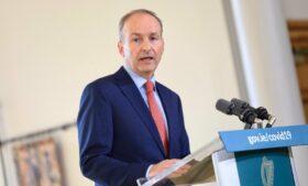 Coronavírus: Irlanda pausa flexibilização do lockdown
