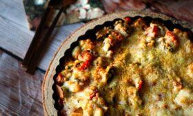 Irish Fish Pie: saiba como preparar esta receita irlandesa