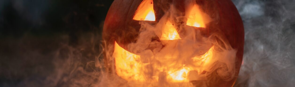 Covid-19: como será o Halloween na Irlanda?