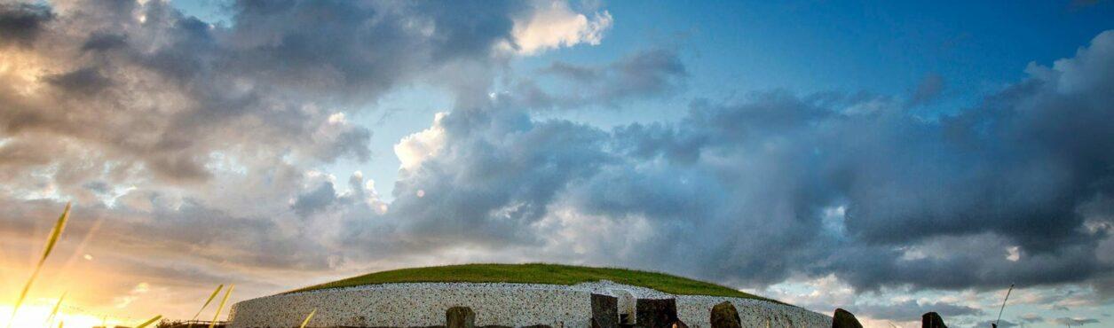 Irlanda dispensa ingresso para seus patrimônios históricos até o fim do ano