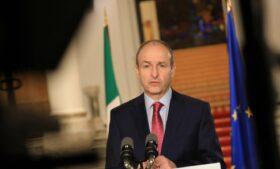 Primeiro-ministro irlandês rebate fala de deputado no congresso sobre brasileiros