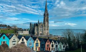 Quanto custa morar na Irlanda?