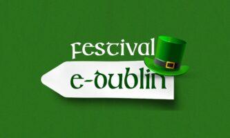 E-Dublin realiza festival especial no St. Patrick's Day