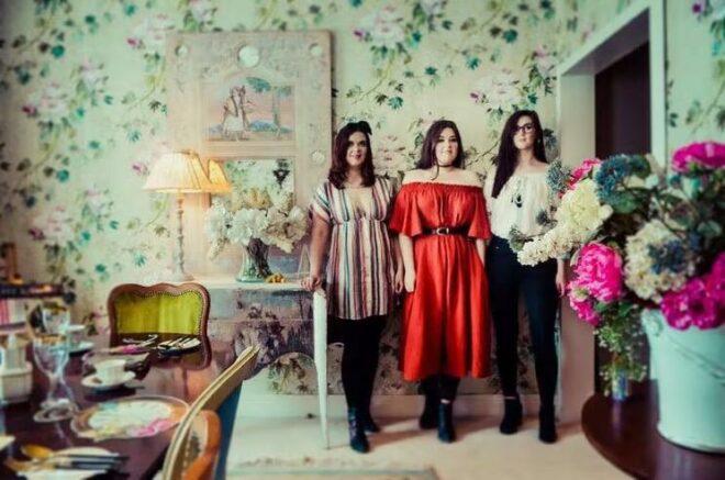 The Murphy Sisters (banda Irlandesa)