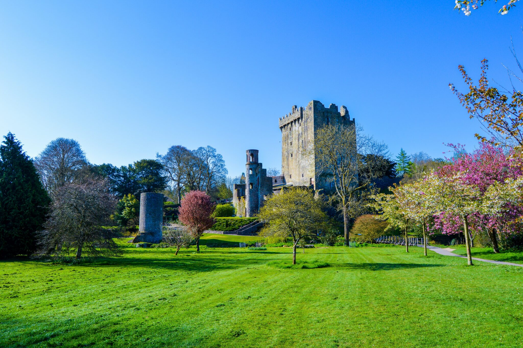 Blarney Castle: conheça a atração na Irlanda de mais de 600 anos