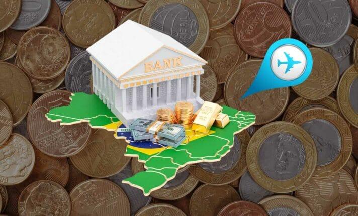 Imposto de Renda e Declaração de Saída pra quem mora fora – E-Dublincast (Ep. 112)